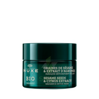 Nuxe Bio Masque Détoxifiant Eclat 50ml à MONTPELLIER